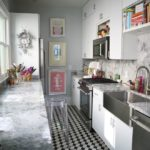 дизайн кухни гостиной 15 кв метров идеи