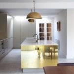 дизайн кухни гостиной 15 кв метров идеи интерьер