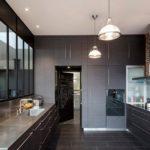 дизайн кухни гостиной 15 кв метров интерьер