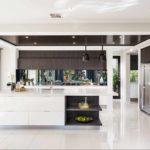 идея необычного интерьера кухни картинка
