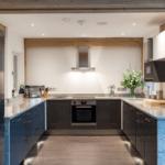 кухня гостиная 15 м2