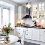 кухня гостиная 15 м2 фото дизайна