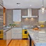 кухня гостиная 15 м2 интерьер