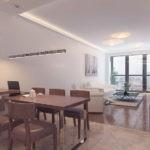 кухня гостиная 15 м2 интерьер дизайн