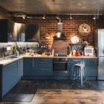 кухня гостиная 15 м2 планировка