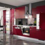 оформление окна на кухне фото дизайн