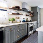 пример красивого интерьера кухни картинка