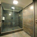 идея красивого дизайна ванной комнаты фото