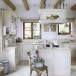 вариант красивого стиля кухни картинка