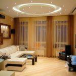 пример красивого стиля гостиной комнаты 16 кв.м фото