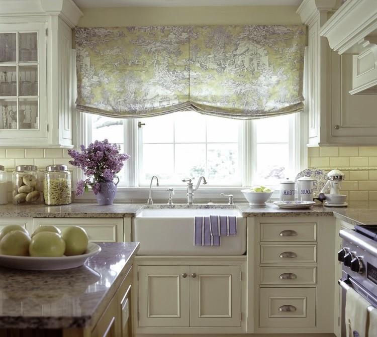 Обустройство кухонной мойки вместо подоконника
