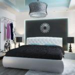 дизайн спальни идеи оформления